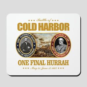 Cold Harbor (FH2) Mousepad