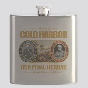 Cold Harbor (FH2) Flask