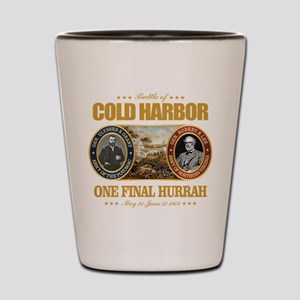 Cold Harbor (FH2) Shot Glass