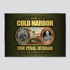 Cold Harbor (FH2) 5'x7'Area Rug