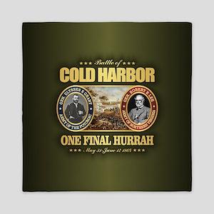 Cold Harbor (FH2) Queen Duvet