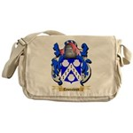 Townshend Messenger Bag