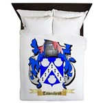 Townshend Queen Duvet