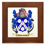 Townshend Framed Tile