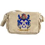 Townsend Messenger Bag