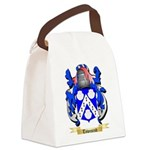 Townsend Canvas Lunch Bag
