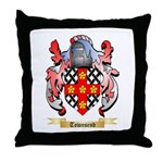 Townsend 2 Throw Pillow