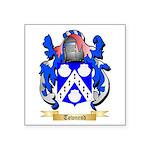 Townend Square Sticker 3