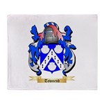 Townend Throw Blanket