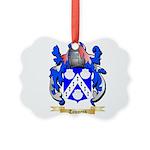Townend Picture Ornament