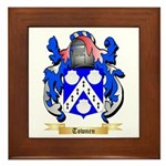 Townen Framed Tile