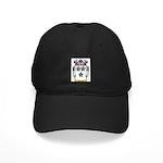 Towlson Black Cap