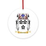 Towlson Round Ornament