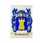 Towers Rectangle Magnet (100 pack)