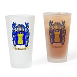 Towers Drinking Glass