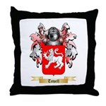 Towell Throw Pillow
