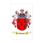 Tours Sticker (Rectangle)