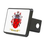 Tours Rectangular Hitch Cover