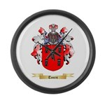 Tours Large Wall Clock