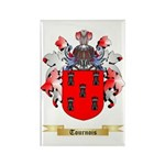 Tournois Rectangle Magnet (100 pack)