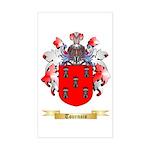 Tournois Sticker (Rectangle)