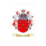 Tournois Sticker (Rectangle 10 pk)