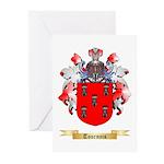 Tournois Greeting Cards (Pk of 10)