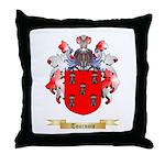 Tournois Throw Pillow