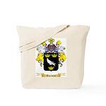 Toulmin Tote Bag