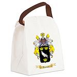 Toulmin Canvas Lunch Bag