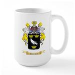 Toulmin Large Mug