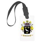 Toulmin Large Luggage Tag