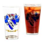 Tottle Drinking Glass