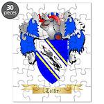 Tottle Puzzle
