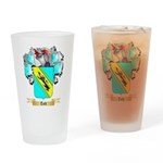 Toth Drinking Glass