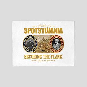 Spotsylvania 5'x7'Area Rug