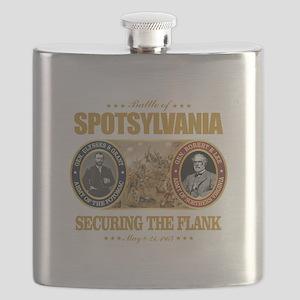 Spotsylvania Flask