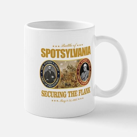 Spotsylvania Mugs