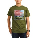 Just One Question T-Shirt