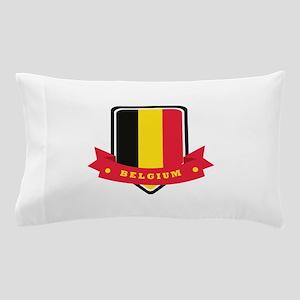 Belgium Pillow Case