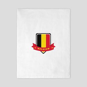 Belgium Twin Duvet