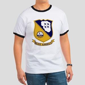 Blue Angels Patch - F-4 T-Shirt