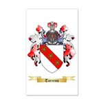 Torrens 35x21 Wall Decal