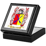 Torrance Keepsake Box