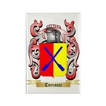Torrance Rectangle Magnet (10 pack)