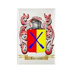 Torrance Rectangle Magnet (100 pack)