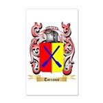 Torrance 20x12 Wall Decal