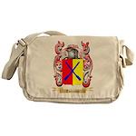 Torrance Messenger Bag