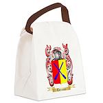 Torrance Canvas Lunch Bag