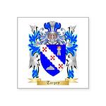 Torpey Square Sticker 3